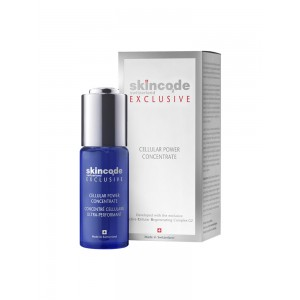 SKINCODE Concentré cellulaire ultra-performant 30 ml