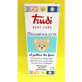 Trudi baby care SchampooLatte 250 ml