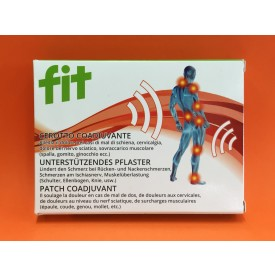 Cerotto FIT (Far Infrared Technology) generico
