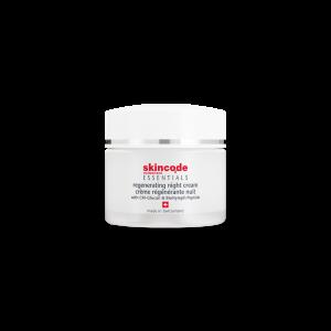 SKINCODE ESSENTIALS Regenerating Night Cream 50 ml