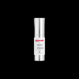 SKINCODE ESSENTIALS Alpine White Brightening eye contour cream15 ml
