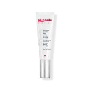 SKINCODE ESSENTIALS Alpine White  Brightening Protective Shield spf 50/PA+++