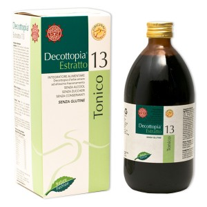 DECOTTOPIA T-TON 13  500 ml