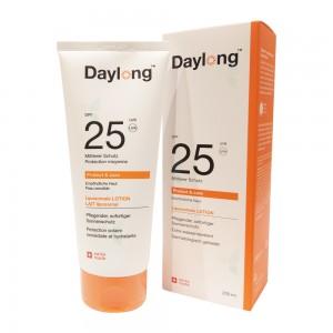 Daylong Lozione spf 25 da 200 ml