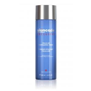 SKINCODE EXCLUSIVE Cellular Revitalizing Toner 200 ml