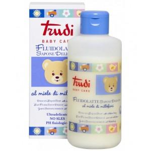 Trudi baby care FluidoLatte Sapone Delicato 250 ml