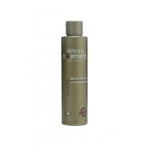 MINERAL TREATMENT TE OLIO EUDEMICO LENITIVO   WOOD 150ml