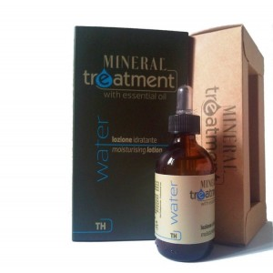 MINERAL TREATMENT TH WATER LOZIONE IDRATANTE