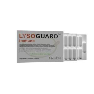 LYSOGUARD IMMUNE