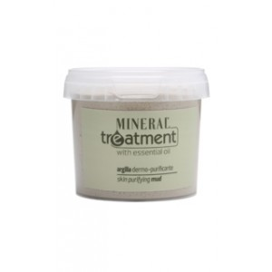 MINERAL TREATMENT ARGILLA DERM0 PURIFICANTE