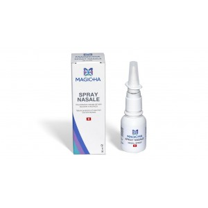 Magic HA spray nasale 30 ml