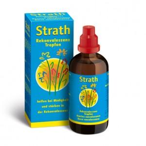 Strath gocce convalescenza 100 ml