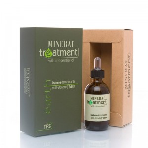 MINERAL TREATMENT TFS LOZIONE DEFORFORANTE