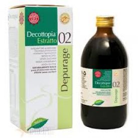 DECOTTOPIA T-DEP 02 500ML