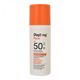 Daylong Face Protect & Care Fluido Regolatore Multiprotezione SPF 50+ da 50 ml