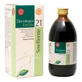 DECOTTOPIA T-SNEL 21  500 ml