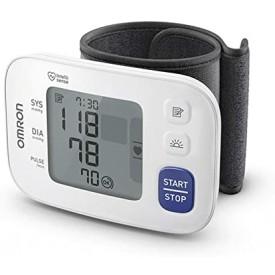 OMRON RS4 Misuratore di pressione da polso