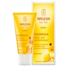 Weleda balsamo antintemperie 30 ml