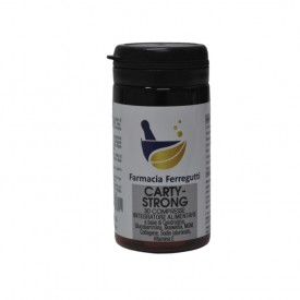 CARTY STRONG 30 COMPRESSE